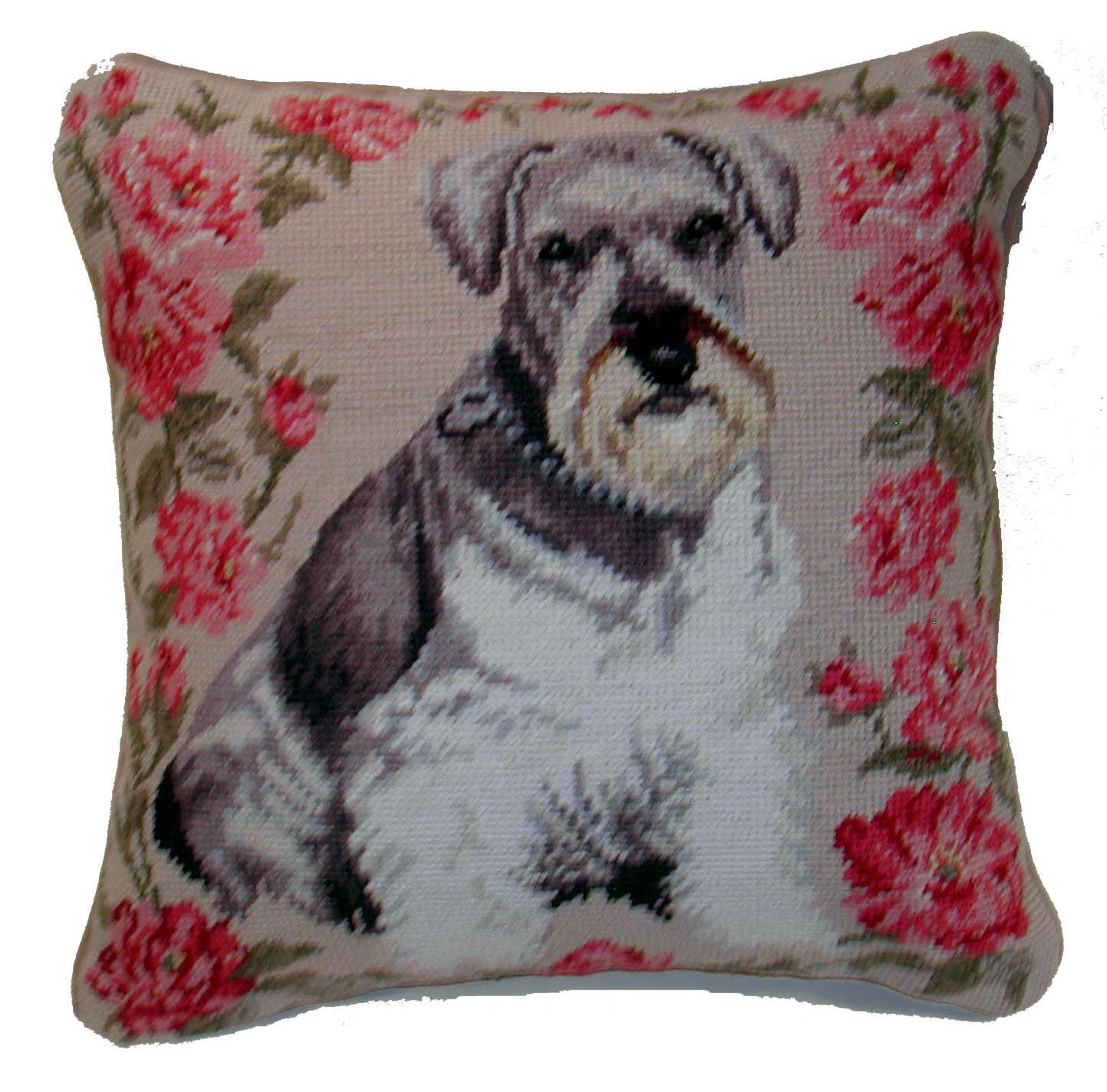 Decorative Pillows Dogs : Dog Pillows